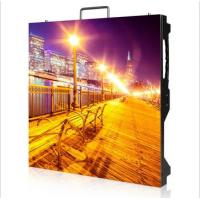 China HD P2.5 Indoor LED Video Wall SMD2121 Rental 160000 Dots / M² Pixel Density wholesale