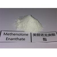 China Buy Methenolone Enanthate / Primobolan Depot Online Muscle Mass Steroids wholesale
