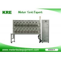 China 120A Meter Test System , IEC Standard Calibration Test Bench  For 3P4W 3P3W  300V wholesale