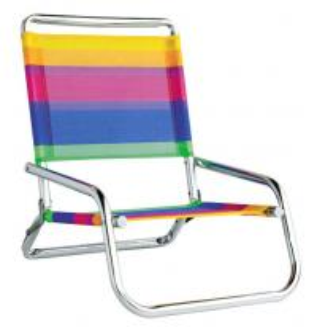China Folding Beach Chair on sale