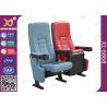 China El alto cine trasero preside el sofá de los asientos del cine del cuero auténtico ultra fuerte wholesale