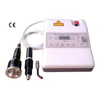 China 808nm / 1500mW Veterinary diode laser / physical therapy laser to increase wound recovery wholesale