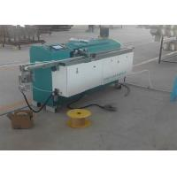 China Auto Clamping Butyl Extruder Machine 0.6 MPa For Double Glazing Production wholesale