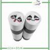 Decorative Paper Tube Box Cartoon Printing Coated Paper SGS / FSC