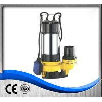 China 220 V Electric Centrifugal Water Pump , Industrial Submersible Pump High Efficiency wholesale