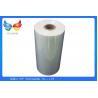China Polyolefin POF Centerfold Shrink Wrap For L Sealer Heat Shrink Packing Machine wholesale