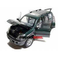 Quality Diecast Model -- Car Model - Toyota Prado for sale