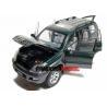 Buy cheap Diecast Model -- Car Model - Toyota Prado from wholesalers
