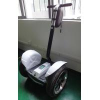 China Chegway 2 Wheel Lightweight Mobility Scooters Police Transporter For Audlt wholesale