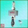 China Large tonnage digital hanging scale wholesale