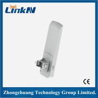 China 5.2Ghz Wireless Outdoor CPE/ Bridge / AP integrated 90 degrees sector antenna wholesale
