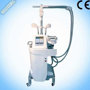 Máquina 4handls do emagrecimento de Cryolipolysis