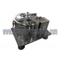 China Ss Hemp Extraction Machine For Ethanol Washing During Essential Oil Extraction on sale