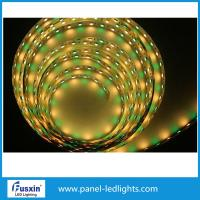 China White Purple 5 Foot Led Strip Lights , Self Adhesive Led Strip Lighting CE RoHS Approval on sale
