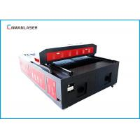 China 1325 Acrylic Sheet Metal Laser Engraving Cutting Machine With 150w 180w 300w wholesale