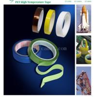 China High Temperature Adhesive Tape For Transformer, Motor, Capacitor on sale