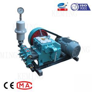 China Mud Jacking Cement Grouting Pump Conveying Mud Slurry Pump wholesale