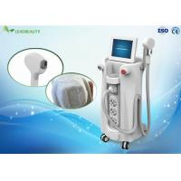 China 808nm Diode Laser Hair Removal Machine For Underarm / Full Body CE 2000W Power wholesale