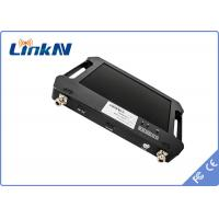 China LinkAV-C1004 Portable COFDM Receiver HDMI Display With External Display Screen AV Output wholesale