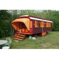 Luxury Mobile Prefab Steel Framed Houses Fireproof with Bathroom