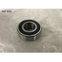 China Oil Lubricated Precise Double Row Angular Contact Ball Bearing 5309 Wide Using wholesale