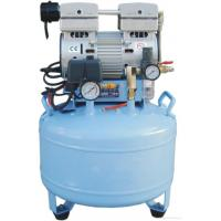 Silent Oilless Air Compressor for Dental Unit