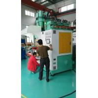 China 3000 KN Vertical Silicone Rubber Injection Molding Machine 3000cc Volume on sale