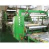 China ポリ塩化ビニール 4 ロール カレンダー機械 Leatheroid 柔らかいポリ塩化ビニールのための 1500mm/1700mm の幅 wholesale