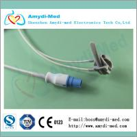 China Siemens Spo2 Sensor for patient monitor SC6002XL,neonatal spo2 sensor,7 pin wholesale