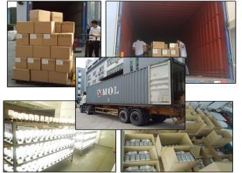 Shenzhen Romanso Electronic Co., Ltd.