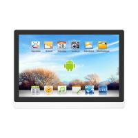 China Unattended Kiosk Industrial Android Tablet A64 All In One Touch Screen 17.3 Inch wholesale