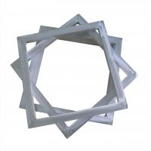 China Aluminum Screen Printing Frame wholesale