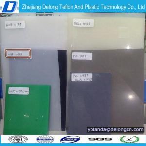 China engineering plastic sheet wholesale