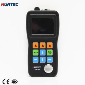 China Portable Non Destructive Testing Equipment Echo - Echo Ultrasonic Thickness Tester on sale