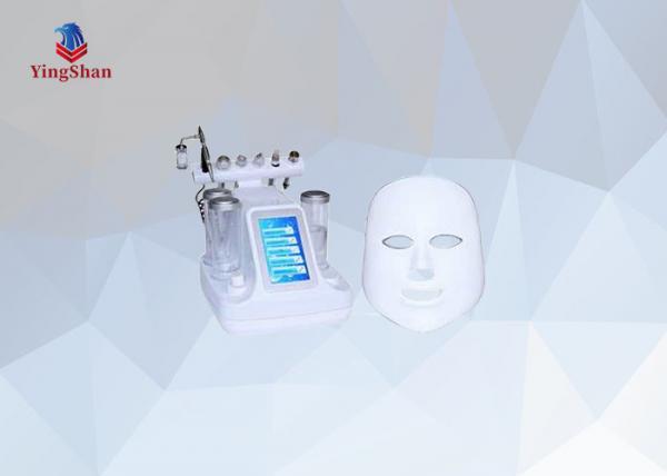 Quality Deep Cleaning Oxygen Jet Facial Machine For Skin Reconstruction 110V 220V Optional for sale