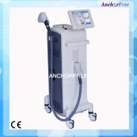 America FDA Approved 808nm Diode Laser Machine for Fast Depilation