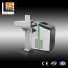 China Machine de gravure de laser de Raycus pour Macbook, couverture d'Iphone, logo d'articles de cuisine wholesale