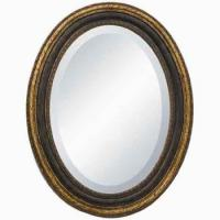 China Oval Mirror Frame FM-0041 on sale