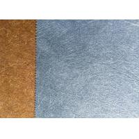 China Moisture - Proof Heat Resistant Fibreboard Non - Discoloring Good Sound Absorption wholesale