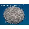 China Potassium Sorbate Artificial Food Additives 24634 61 5 E202 Granular Preservative wholesale