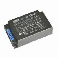 China 35/70W HID Electronic Ballast with Flicker-free Feature and Intellectualized Protection wholesale