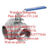 China 3 way ball valve T type wholesale