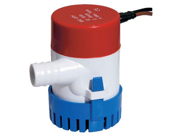 Wiring Automatic Bilge Pump Switch