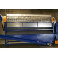 China pet recycling machinery/pet bottle recycling line on sale