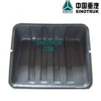 China sinotruk howo truck parts 100760102 BATTERY CASE TOP LASTIC wholesale