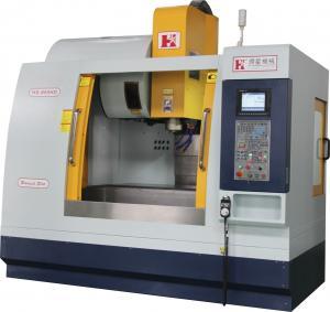 China 3 / 4 axis Vmc Machining Center, 10,000rpm Cnc High Speed Machining Center wholesale