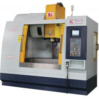 China Linear Guide Computer Numerical Control Machines / CNC 3 Axis Machining Center wholesale