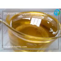 TriTren 180 Trenbolone Mixed Liquid Injectable Steroids For Burning Fat Permix Oil