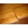 China HDF Bamboo Flooring wholesale