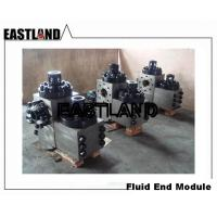 China Mission L Shaped 7500 psi Mud Pump Module for PZ10/PZ11 from China wholesale